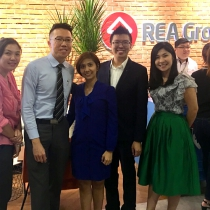 iProperty Agents Sales Training 26 Jul 2018